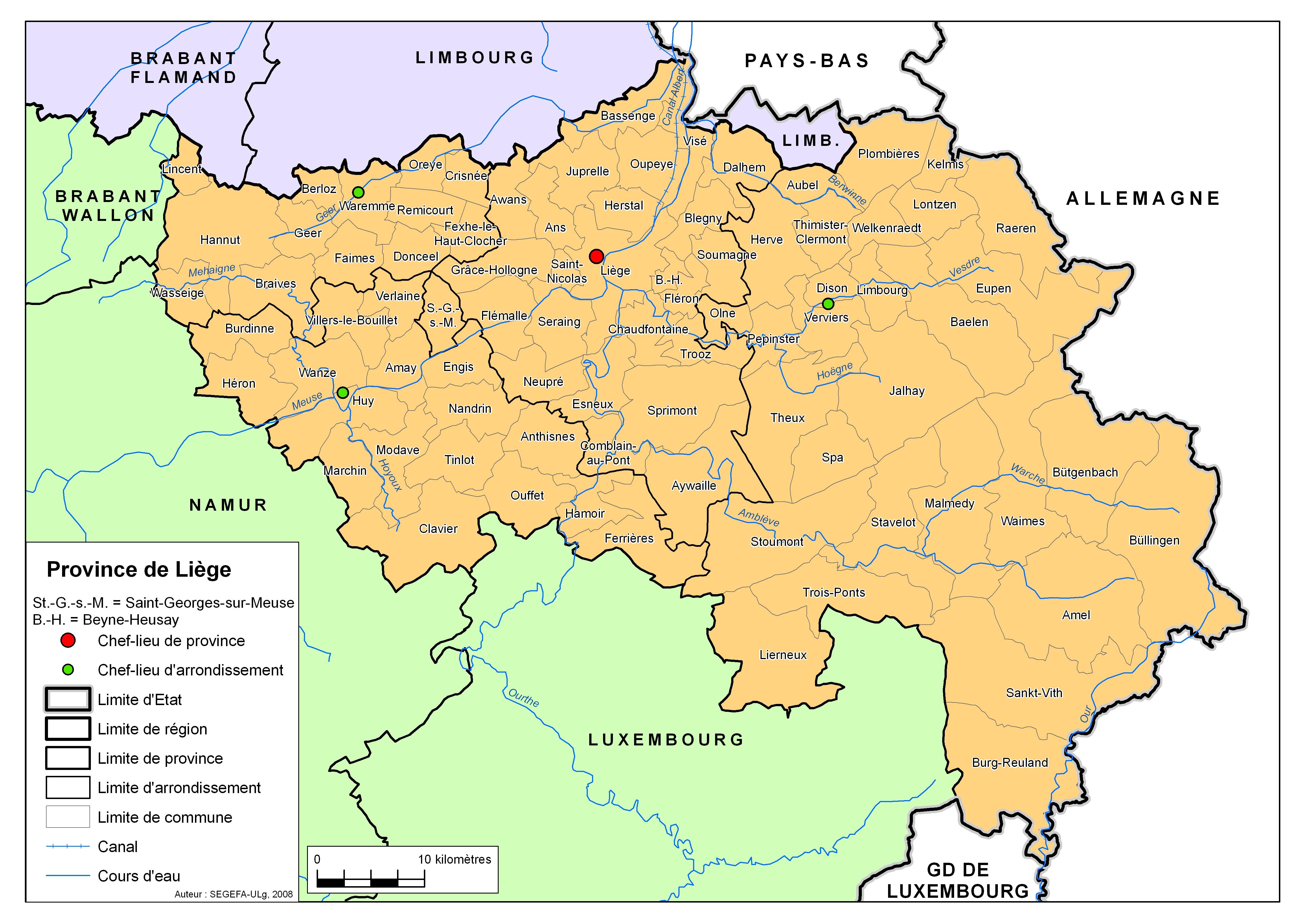 Carte Belgique Liege.Enseignement Be Boite A Outils Des Professeurs Atlas