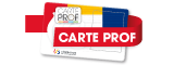 logo Carteprof.be