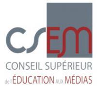 CSEM - Conseil supérieur de l'éducation aux médias