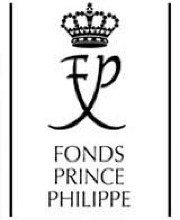 Résultat d'images pour  Fonds Prince Philippe
