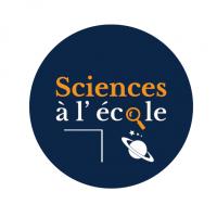 logo sciences à l'école