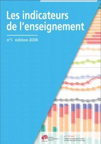 Publications - Système éducatif - Les indicateurs décembre 2006