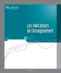 Les Indicateurs de l'enseignement 2015