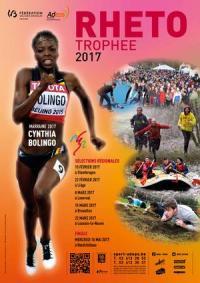 Rhéto Trophée 2017