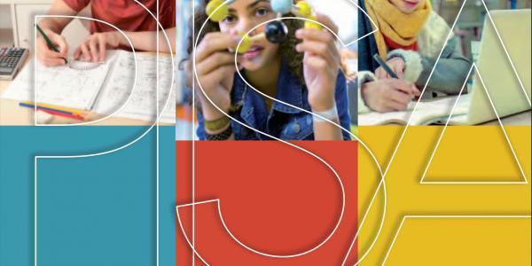 PISA 2015 - culture scientifique à 15 ans