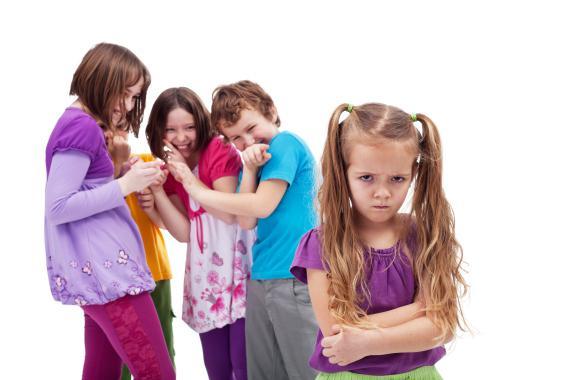Simple chamaillerie ou harcèlement ?