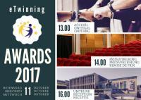 Etwinnig - awards 2017 - affiche