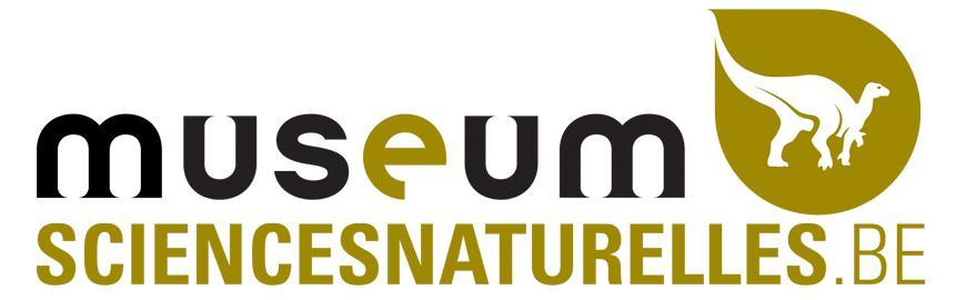 Logo du Museum des sciences naturelles