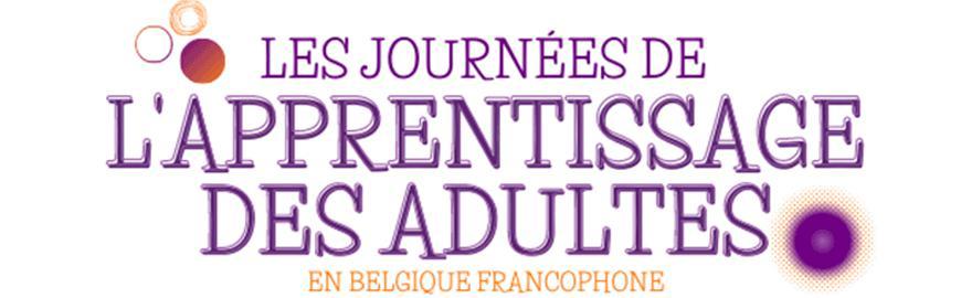 Journée de l'apprentissage des adultes en Belgique francophone
