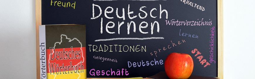 Stage du 17 au 23 octobre 2021 pour les profs d'allemand