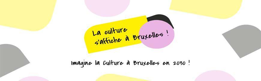Concours d'affiche la Culture s'affiche