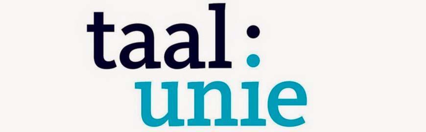 Logo Taal Unie