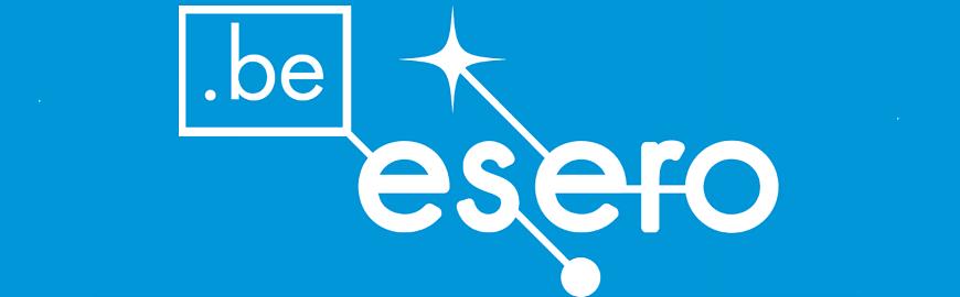 ESERO Belgium est le programme éducatif de l'Agence spatiale européenne (ESA)